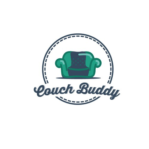 Logo concept for furniture company