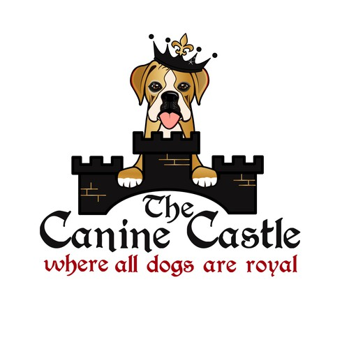 The Canine Castle