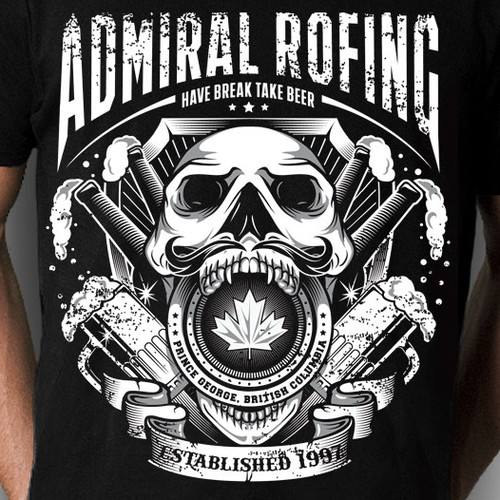 >>>>>>>>>CANADIAN ROOFING COMPANY NEEDS A KICKASSSHIRT!!!!<<<<<<<<<<<<<