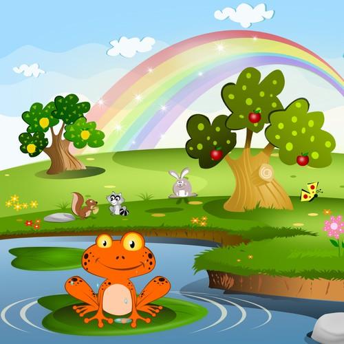 illustration for Apps