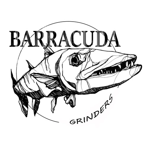 design for barracuda grinders