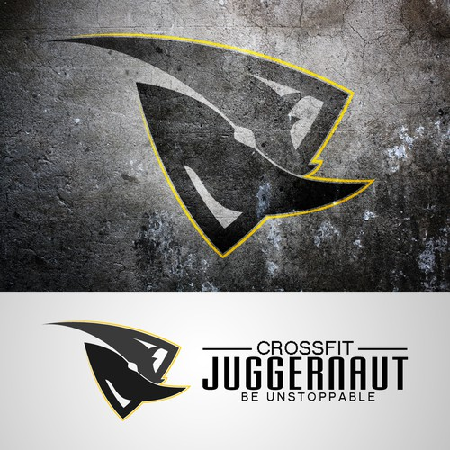 CrossFit Juggernaut needs a new Mascot & Logo