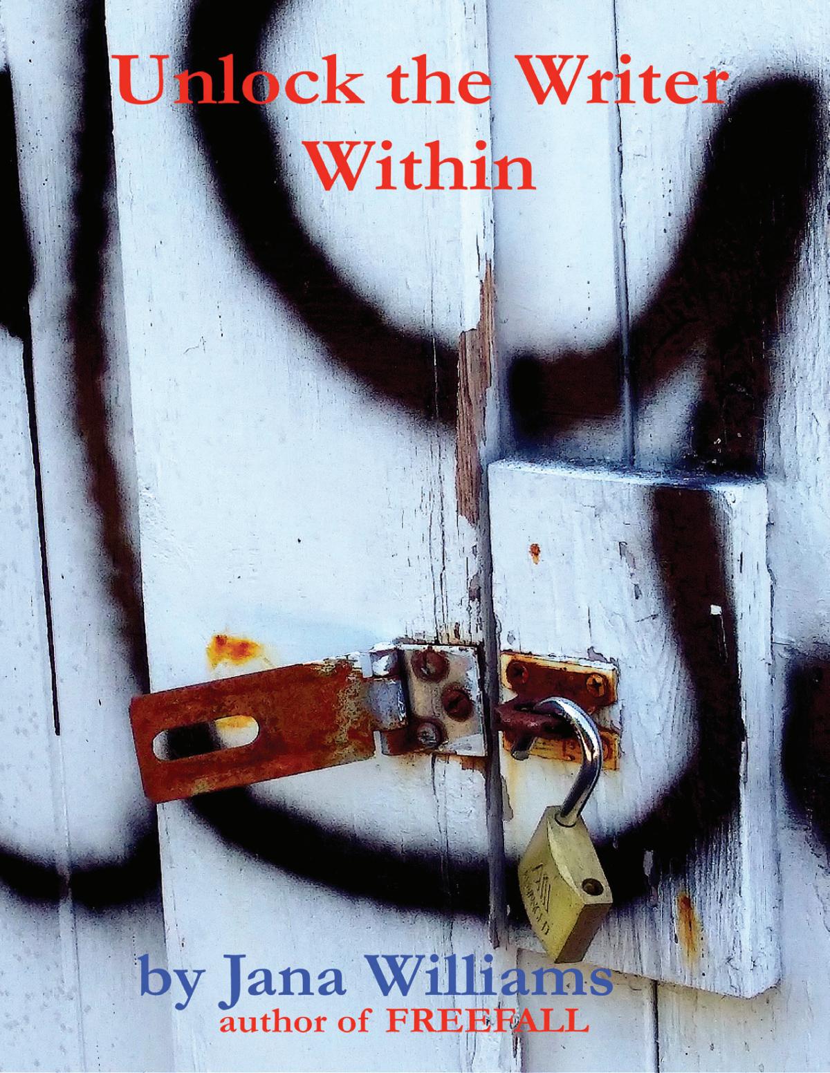 Unlocking the Writer Within