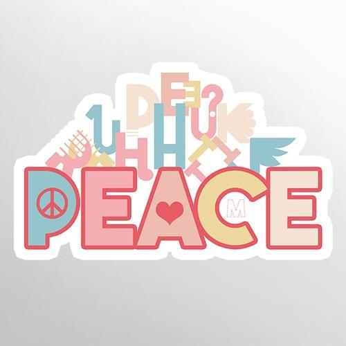 Creative PEACE
