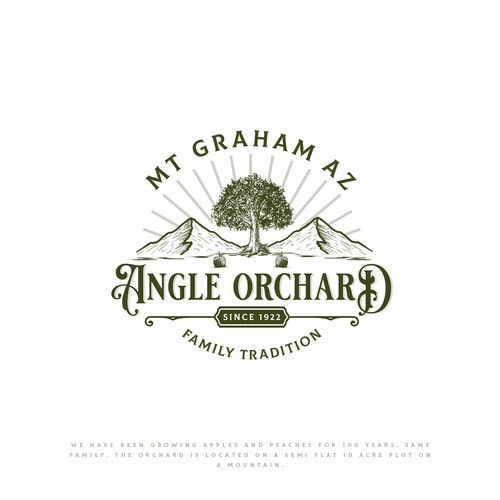 Angle Orchard