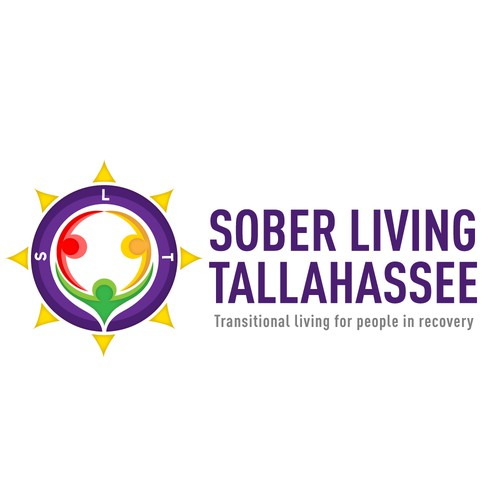 Logo for Sober Living Tallahassee