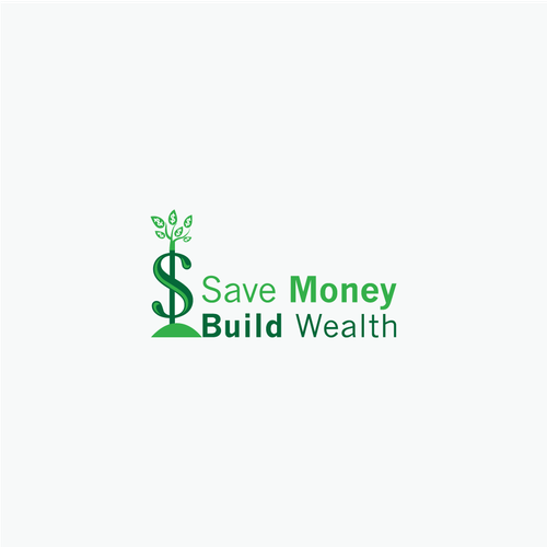 growth concept for save money,build wealth