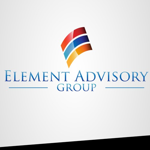 Create the next logo for Element Advisory Group