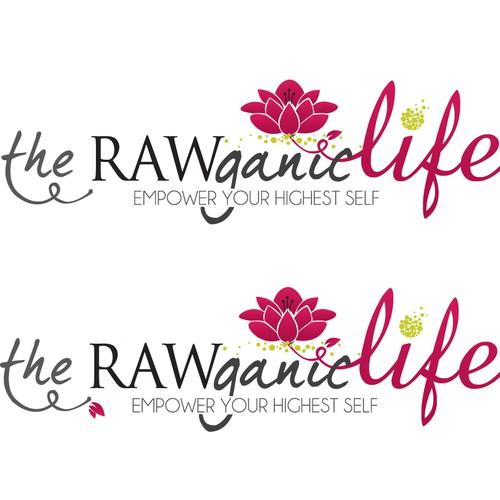 FINAL DAY CONTEST! WELLNESS brand launch! The RAWganic Life