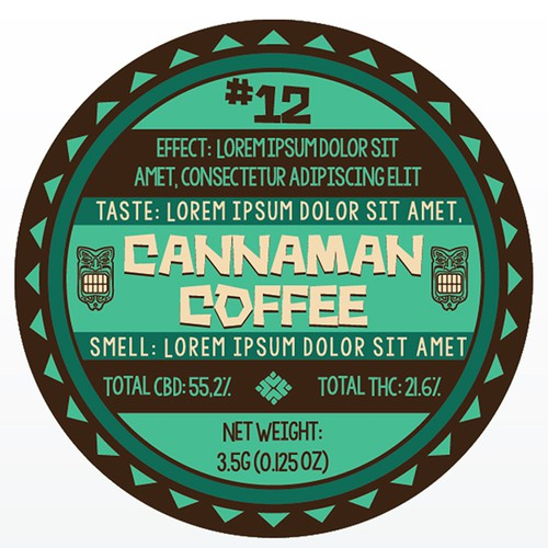 Legal Marijuana in Washington State Needs GREAT Labeling!