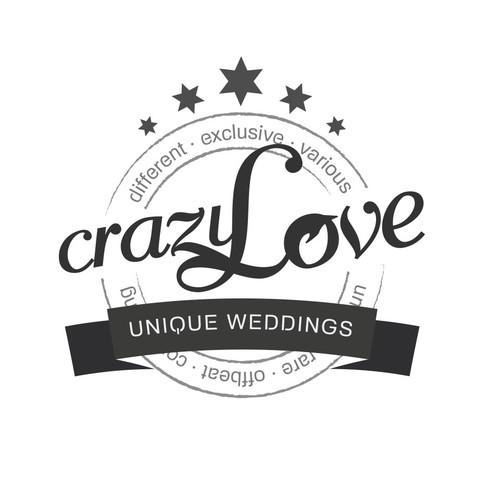 Logokonzept Hochzeitsplanung