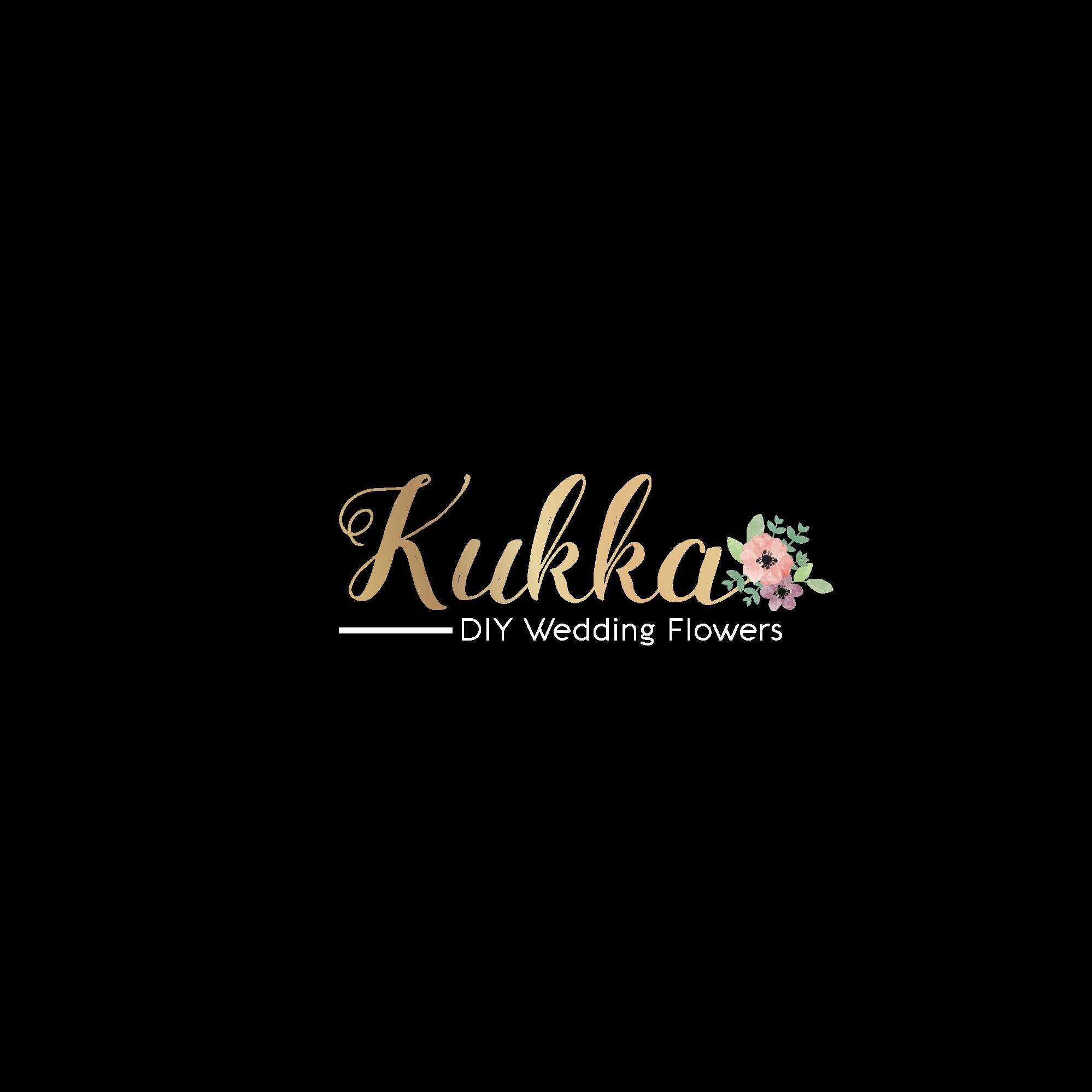 Kukka Logo- Variety