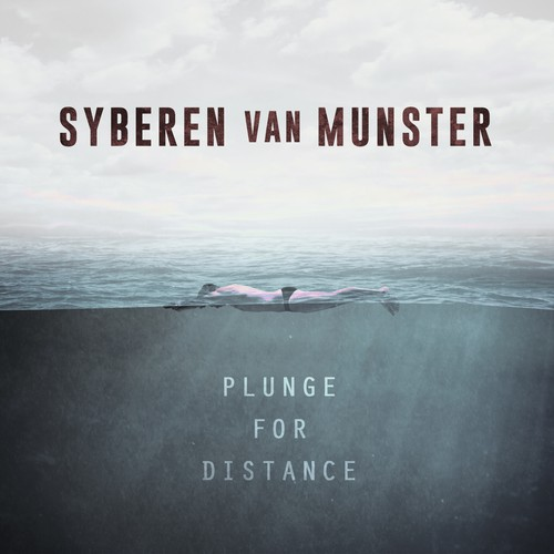 Syberen Van Munster Album Cover