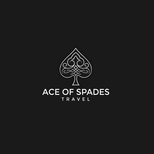 Ace Of Spades Logo