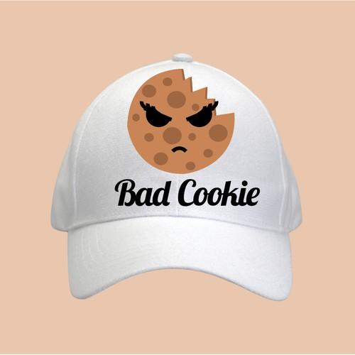 Bad Cookie Clothing Idea