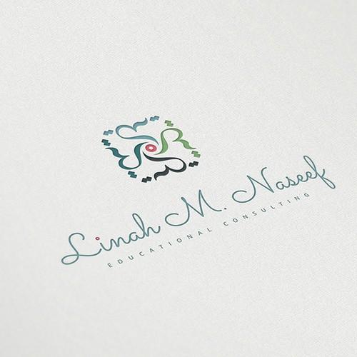logo for lina