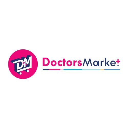 Doctors Market Logo