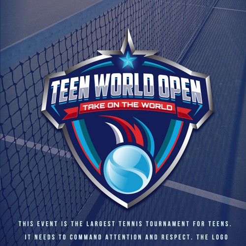 TEEN WORLD OPEN