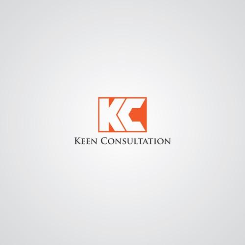 Logo for consultation firm.