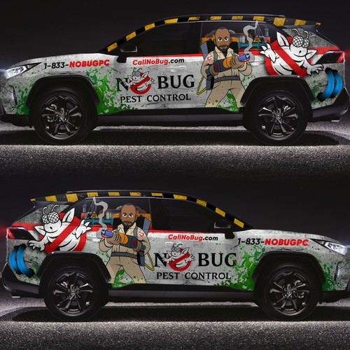 No Bug Pest Control