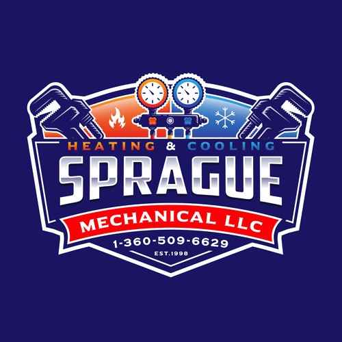 Sprague Mechanical LLC