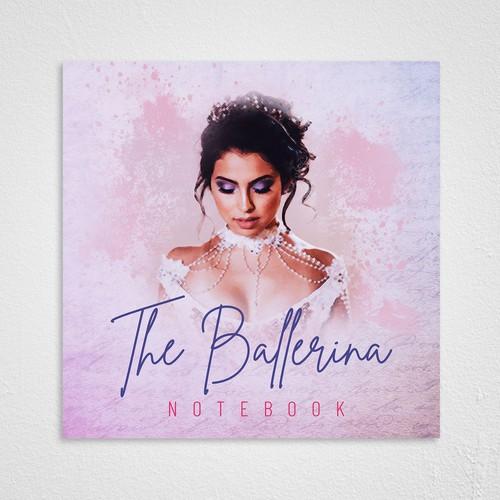 Podcast Cover Art for The Ballerina Notebook