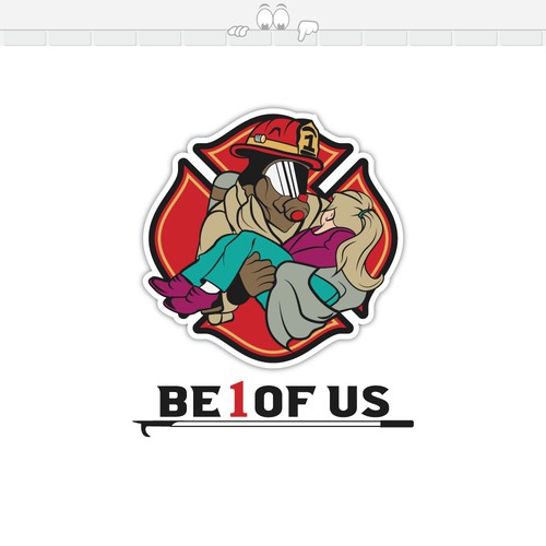Be 1 Of Us