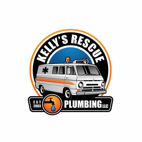 Kelly's Rescue Plumbing, LLC