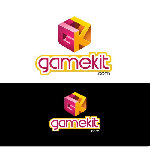 Online games website is waiting for your logo!