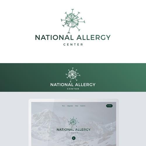 Medical agency logo