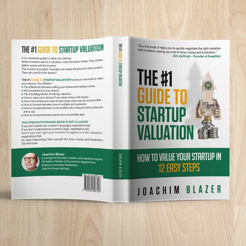 The #1 Guide To Startup Valuation