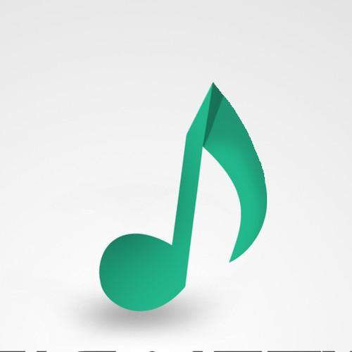 logo for BPMusic Network