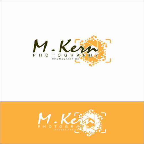 Photography Logo, 100% vector