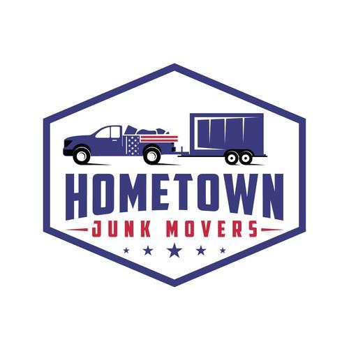Hometown Junk Movers