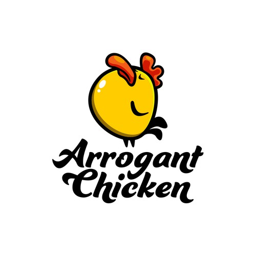 Arrogant Chicken