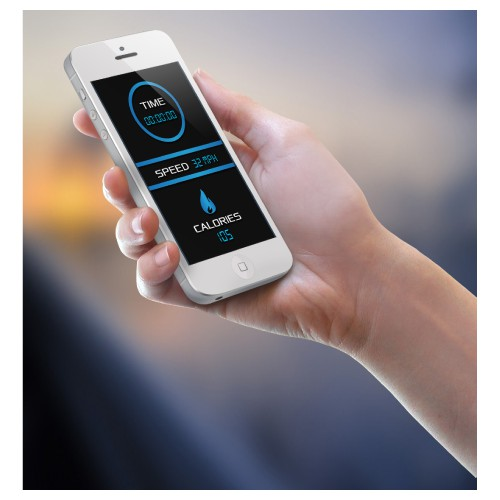 Mobile App Design für Millionen Downloads gesucht.