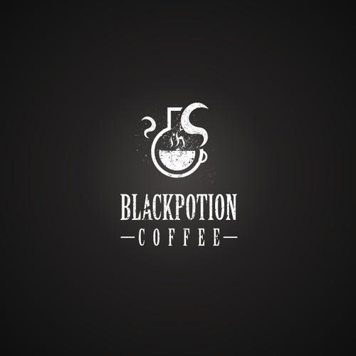 Black Potion (coffee)
