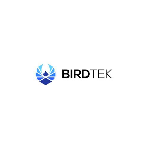 Birdtek Logo