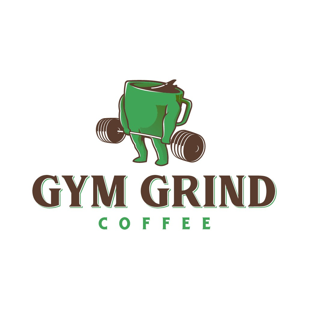 Innovative Coffee Company needs an Unforgettable Fitness Inspired Logo