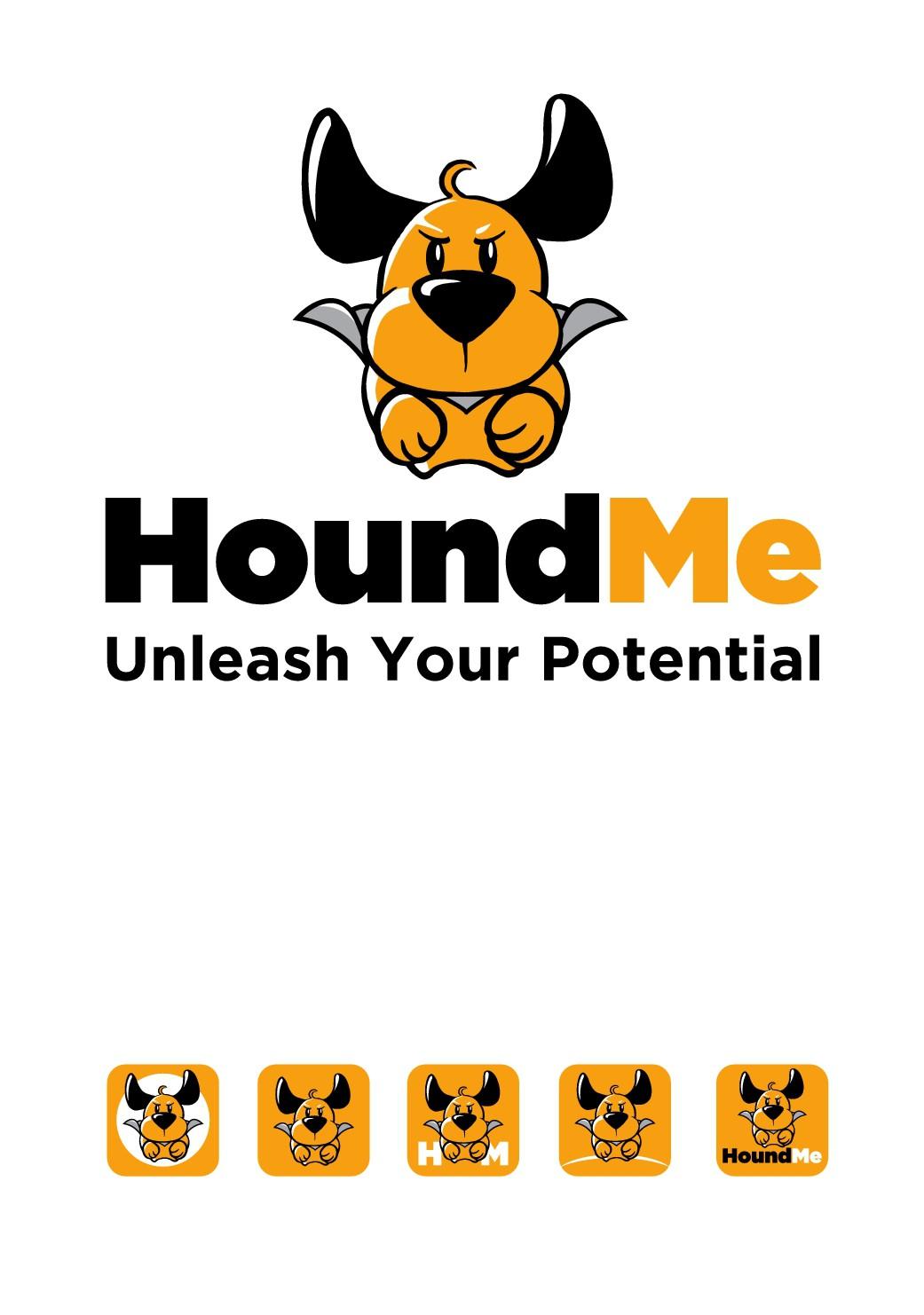 "HoundMe - Your Personal Achievement... ummm... ""Partner"""