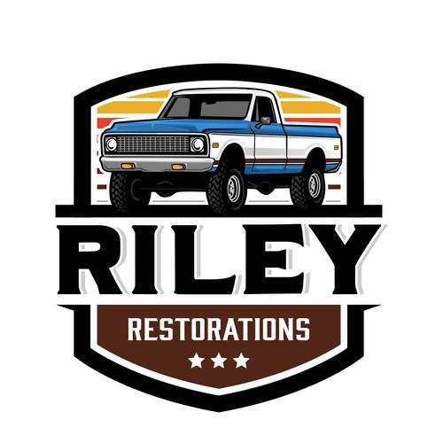 Riley Restorations