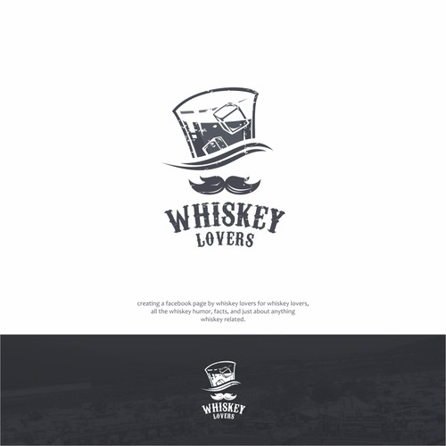 Logo for Whiskey Lovers