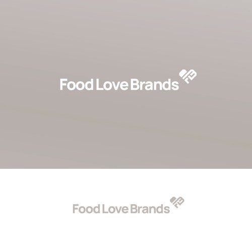Logo idea for Food Brand Developer