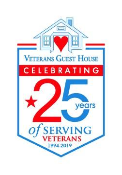 Veterans Organization celebrates our 25th Birthday!