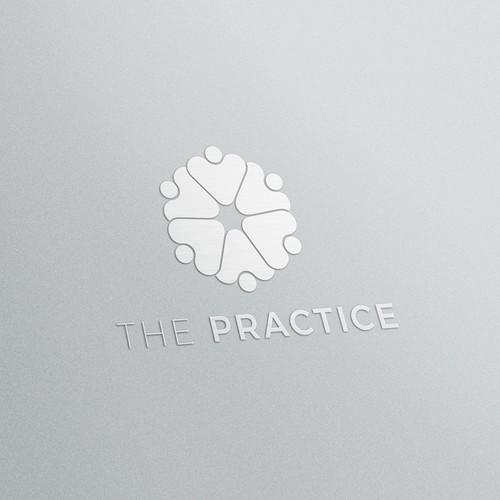 Bold logo for an Nurse Entrepreneur Mastermind Group