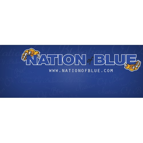Nation of Blue Facebook Page