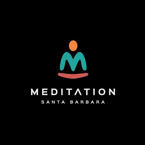 Logo for Meditation Studio