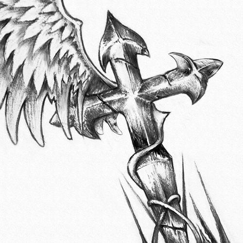 Warrior Heritage Tattoo