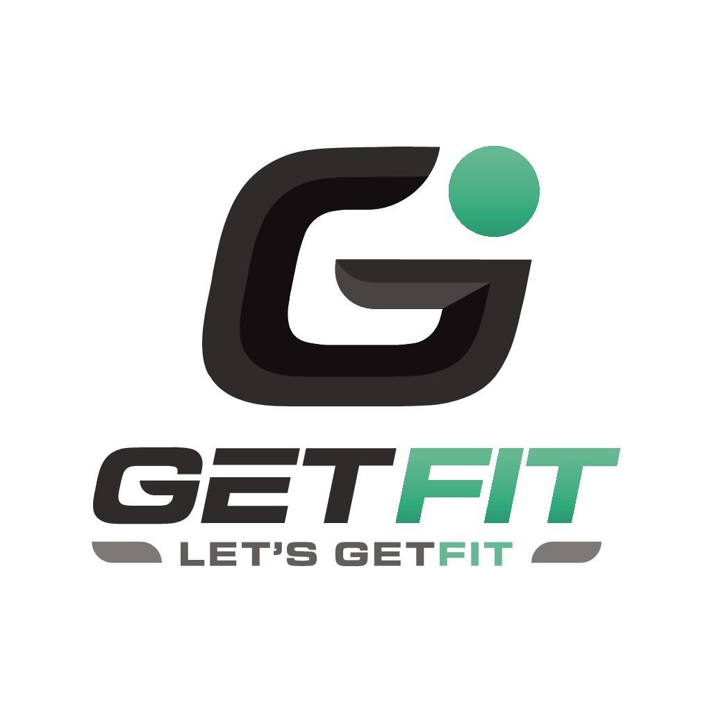 Create a cool logo for big size sport stuff