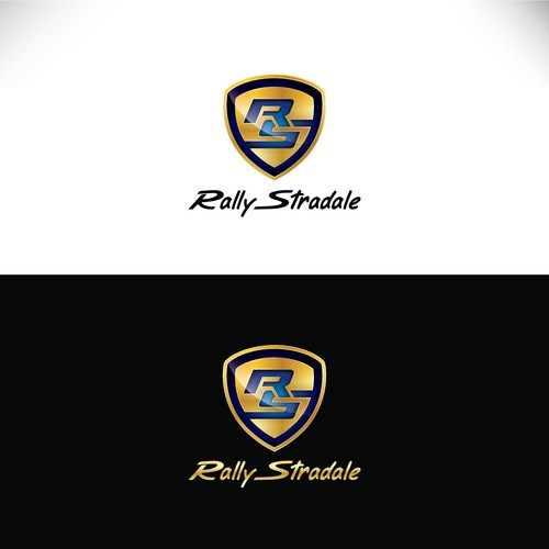 Rally stradale Logo